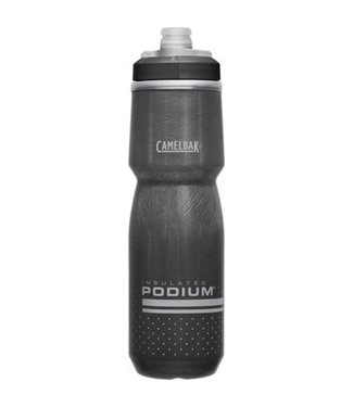 Camelbak Podium Chill 21oz Black