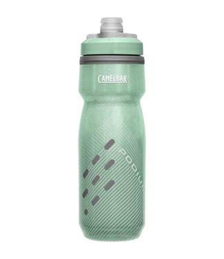 Camelbak Podium Chill 21oz Sage Perforated