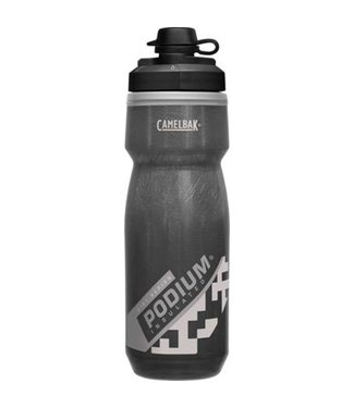 Camelbak Podium Dirt Series Chill 21oz Black