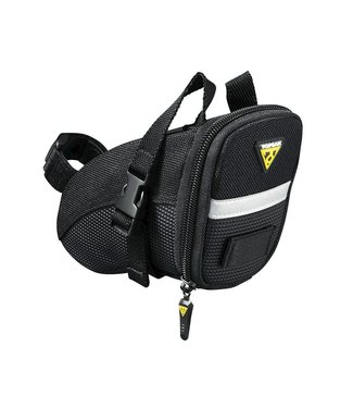Topeak Aero Wedge Pack w/ Velcro Strap Small