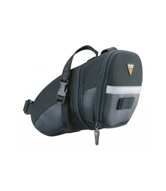 Topeak Aero Wedge Pack w/ Velcro Strap Large