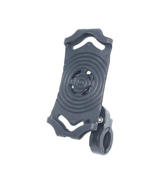 Bikase Trailkase Universal Phone Holder/Handlebar Mount