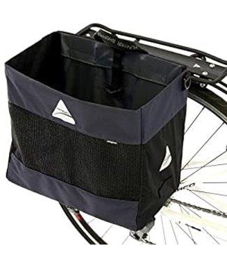 Axiom Hunter DLX Shopping Bag Pannier