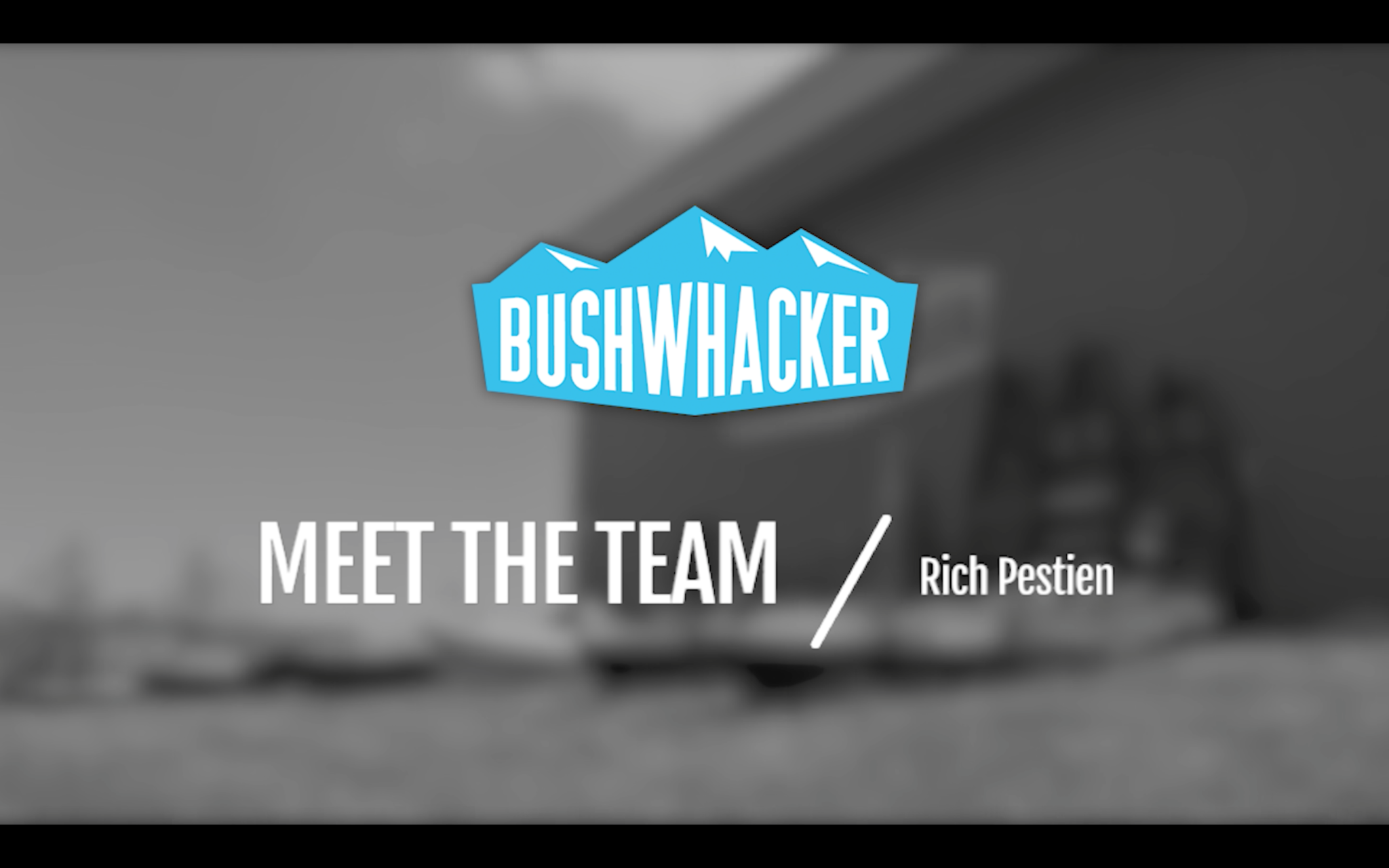 Meet Rich, our owner.