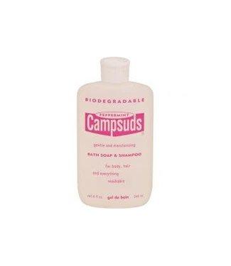 Campsuds Peppermint Bath & Shampoo 4oz
