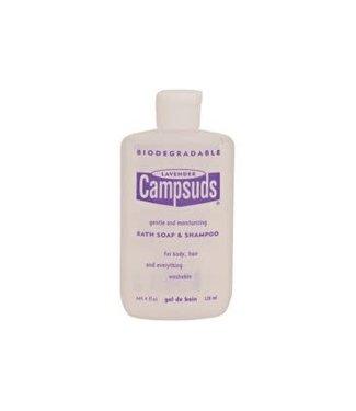 Campsuds Lavender Bath & Shampoo 4oz
