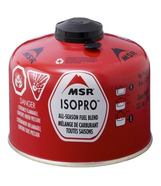 MSR 8oz IsoPro Fuel Canister