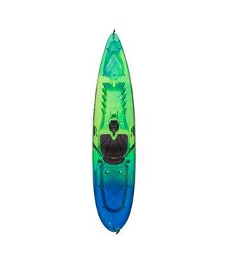 Ocean Kayak Malibu 11.5 Kayak Ahi
