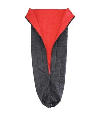 ENO Spark TopQuilt Red/Charcoal