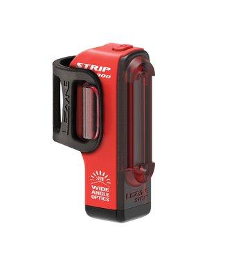 Lezyne Strip Drive Pro 300 Rear Red