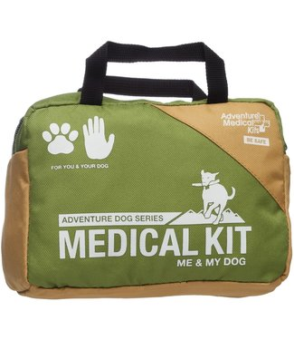 ADVENTURE MEDICAL Adventure Dog Series