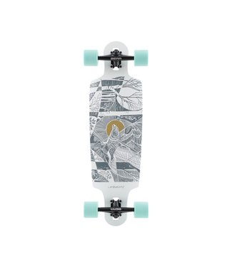 Landyachtz Drop Cat 33 Seeker Complete