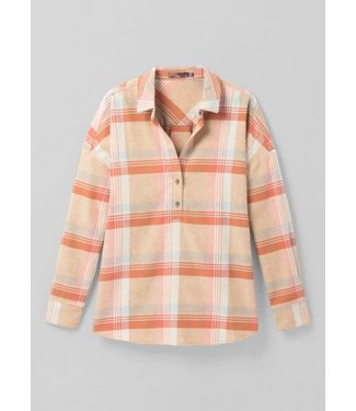 prAna Dante Flannel Top