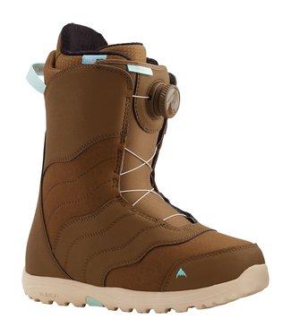 Burton W's Mint Boa Boot