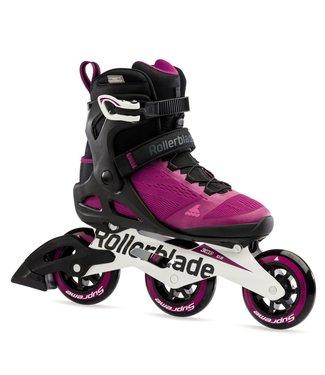 Rollerblade W's Macroblade 3 Wheel 100