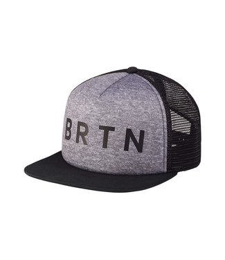 I-80 Trucker Hat True Black 1SZ