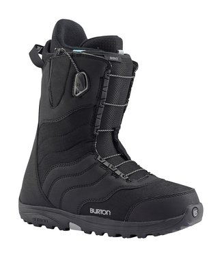 Burton W's Mint Lace Boot