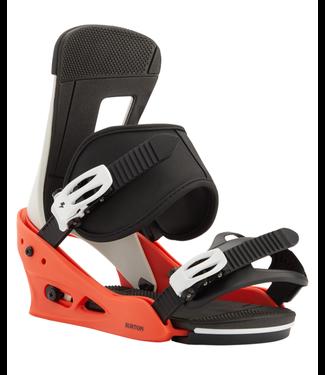 Burton Freestyle Re:Flex Binding Red/White/Black L