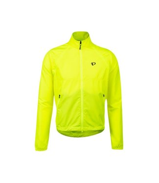 Pearl Izumi Quest Bar Convertible Jacket
