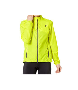 Pearl Izumi W Quest Barr Convert Jacket Screaming Yellow/Turbulence M