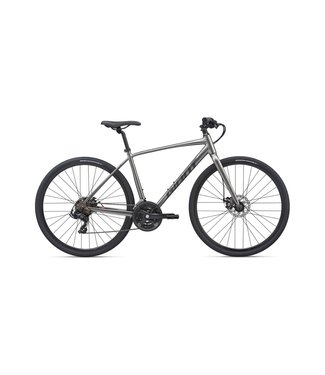 Giant Escape 3 Disc Charcoal XL