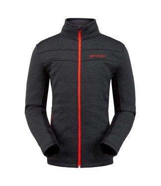 Spyder Encore Full Zip - Men Fleece Jacket