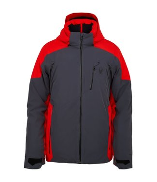 Spyder Vanqysh GTX - Men Outerwear Jacket