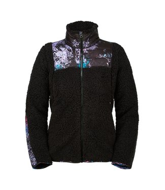 Spyder W's Boulder Full Zip - Fleece Jacket