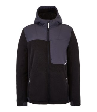 Spyder Alps Full Zip Hoodie - Fleece Jacket