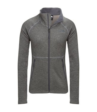 The North Face W's Canyonlands Full Zip