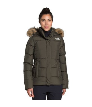 The North Face W's Gotham Jacket