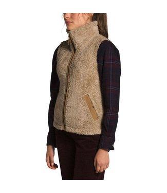 The North Face W's Furry Fleece Vest