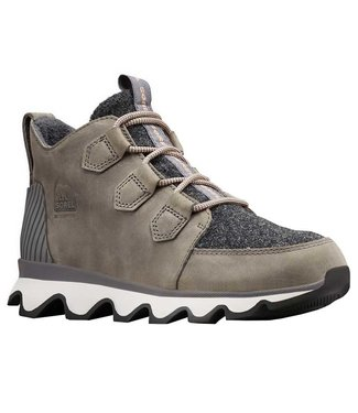 Sorel W's Kinetic Caribou Felt Boot