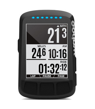 Wahoo Fitness Elemnt Bolt Stealth Edition