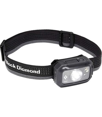 Black Diamond Revolt 350 Headlamp Aluminum All Sizes