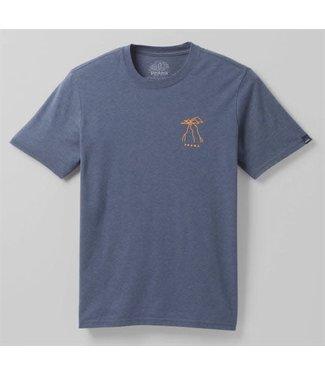 prAna Pinnacle To Basin T-Shirt