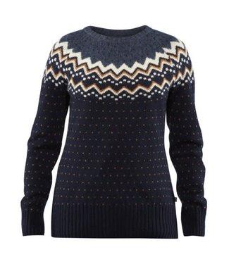 Fjall Raven W's Övik Knit Sweater