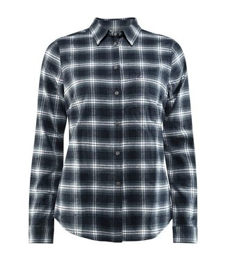 Fjall Raven W's Ovik Flannel Shirt