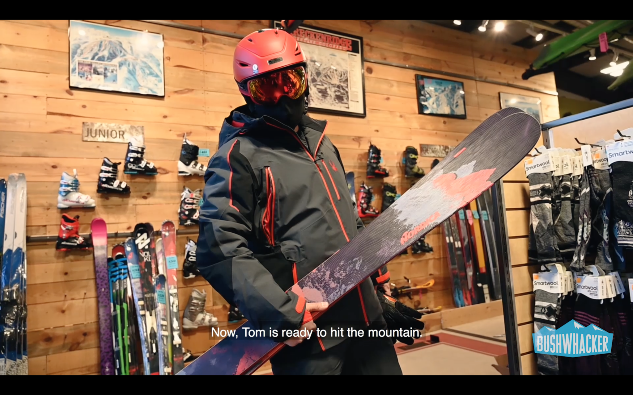 Best Downhill Ski Gear