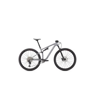 Specialized Roll Gloss Cool Grey / Dove Grey M