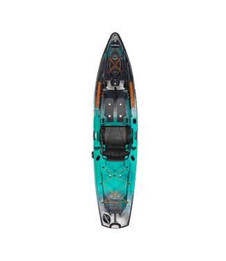 Old Town Sportsman 120 Kayak Photic