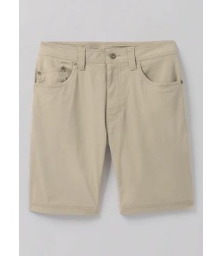 "prAna Brion 9"" Inseam Short"