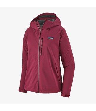 Patagonia W's Rainshadow Jacket