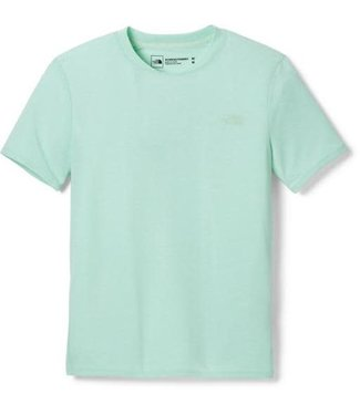 The North Face W's Wander Twist Short Sleeve