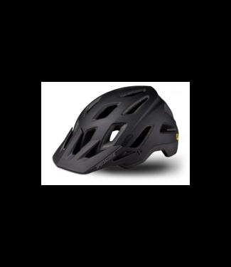 Specialized Ambush Comp Helmet ANGI MIPS Black XL