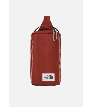 The North Face Field Bag Brandy Brown/Root Brown OS