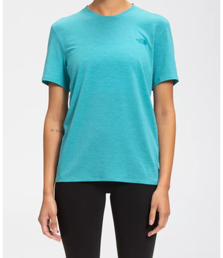 The North Face W's Wander Short Sleeve Tee