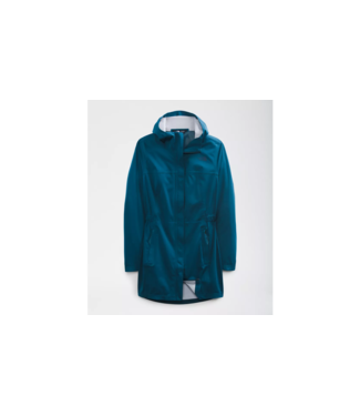 The North Face W's Allproof Parka