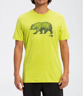 The North Face Short Sleeve Bear Tee