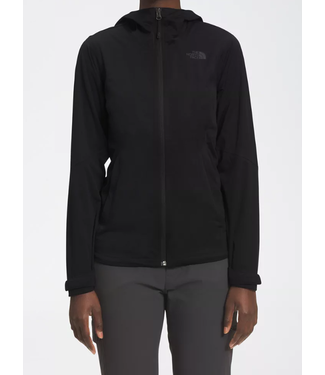 The North Face W's Allproof Stretch Jacket